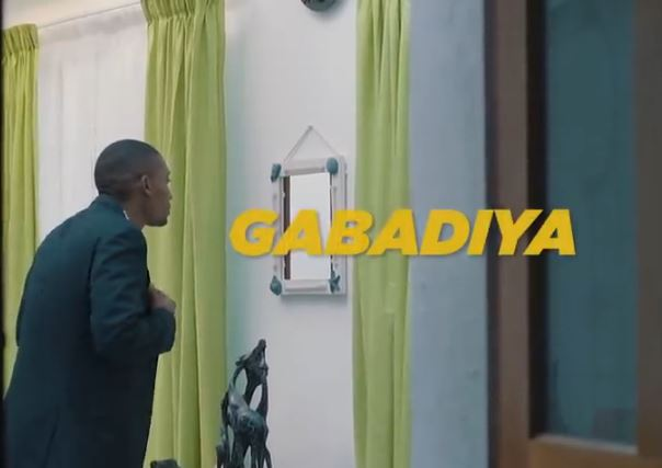 gabadiya music video download