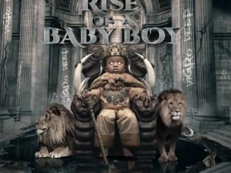 Vigro Deep – Rise Of A Baby Boy (Album Tracklist)