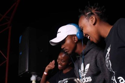 Benediction SA – Trip To Durban (Kasi Mix)