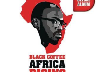 ALBUM: Black Coffee – Africa Rising