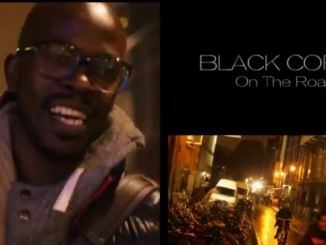 Black Coffee - On The Road Part 3