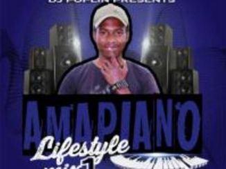 DJ Poplin - Amapiano Lifestyle Mix 1