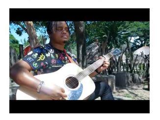 Igcokama Elisha – Ofanelekayo Mp3 Download