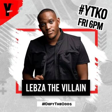 Lebza TheVillain – YTKO Mix (7 AUG)