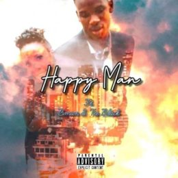 Lil Ries – Happy Man Ft. Bman & Tee Black