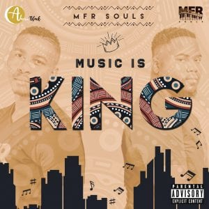 MFR Souls – Amanikiniki Ft. Major League, Kamo Mphela & Bontle Smith