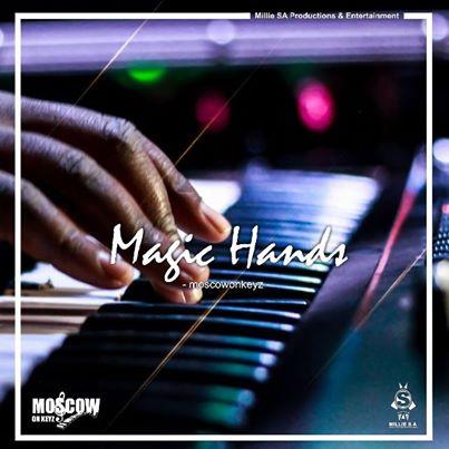 Moscow On Keyz – Magic Hands