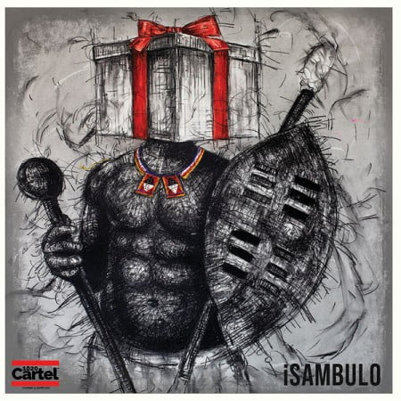 Mzukulu & Nue_Sam – Ungowami