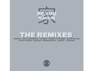 Re.you, Oluhle & Aaaron – Inyani (Floyd Lavine Remix)