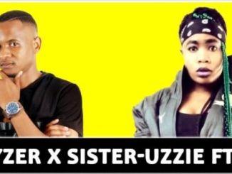 Stormlyzer & Sister Uzzie – Sundowns Song Ft. Nthabi