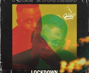 T-Deep & Dustinho – Egoli With Mack Ten