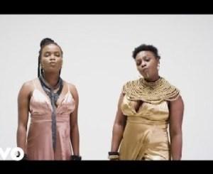 VIDEO: Amanda Black – Khumbula Ft. Ami Faku