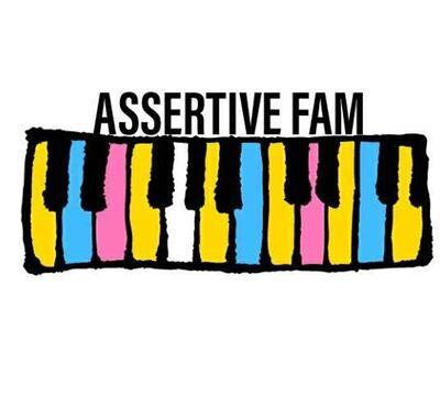 Assertive Fam – Khanisiveni