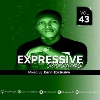Benni Exclusive – Expressive Sessions #43 Mix