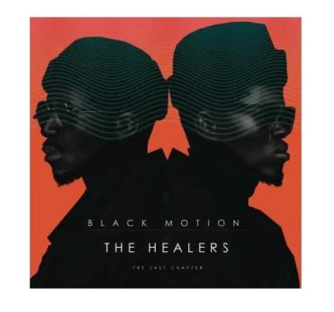 Black Motion & Ami Faku – Uleleni Mp3 Download