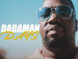 DOWNLOAD DJ Dadaman 16 Days Ft. Macco Dinerow & Mavee De Vocalist Mp3