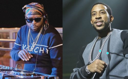 DJ Maphorisa Appreciates Rapper Ludacris For Listening to Amapiano (Watch Video)