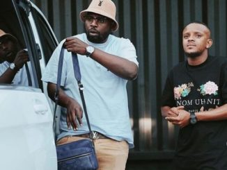 DJ Maphorisa & Kabza De Small's Projects Certified Multi-platinum With Over 100 Million Streams