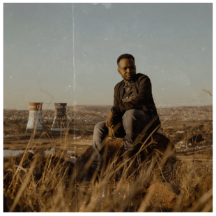 EP: FKA Mash – Love Songs From Soweto