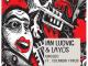 Ian Ludvig & Layos Ft. Yolanda Fyrus, – Uncedo Mp3 Download