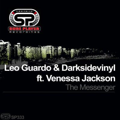 eo Guardo, Darksidevinyl & Venessa Jackson The Messenger EP