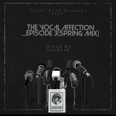 LoxDeep (I.D.K) – The Vocal Affection Set Episode 03 (Spring Mix)