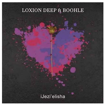 Loxion Deep Ft. Boohle – iJez'Elisha Mp3 Download