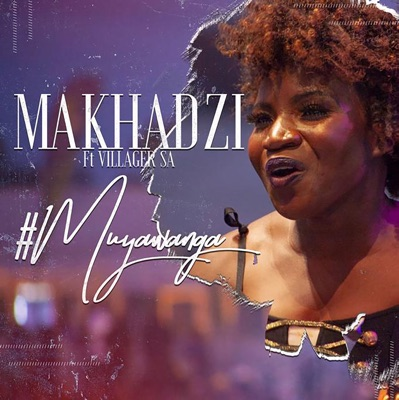 Makhadzi – Muya Wanga