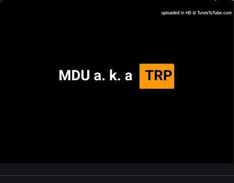 Mdu a.k.a TRP & Ben Da Prince – Private Skool
