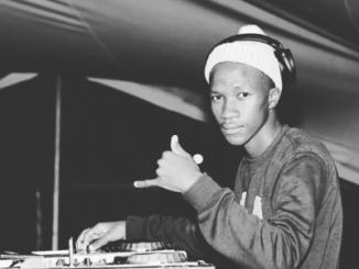 Mdu a.k.a TRP – My Friends (Original Mix)