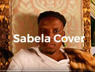 Mnqobi Yazo - Sabela Cover Mp3 Download