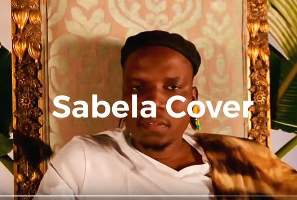 Mnqobi Yazo - Sabela Cover Mp3 Download