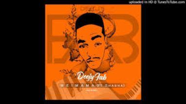 DeejyFab – The Yano Wave