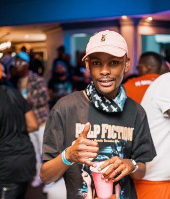 Semi Tee – Ngifuna Wena Ft. Msheke