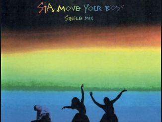 Sia – Move Your Body (DJ Questo & The Josh Afro Tech Remix)