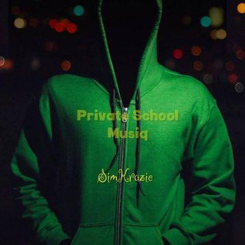 EP: SimKrazie – Private School MusiQ