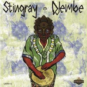 DOWNLOAD StingRay Djembe (Original Mix) Mp3