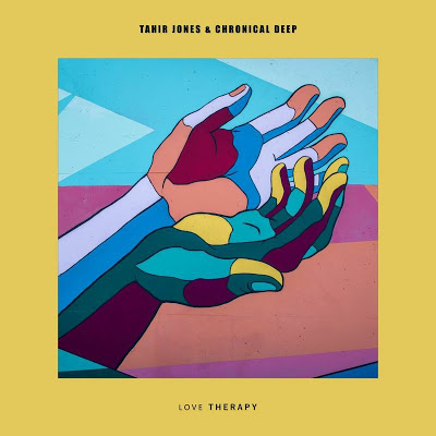 Tahir Jones & Chronical Deep – Love Therapy (Remastered)