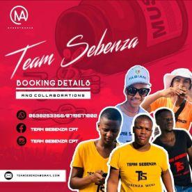 Team Sebenza – HBD Mthibana (Athenkosi Joni)