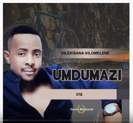 Umdumazi - Kuthi Angizule Mp3 Download Fakaza