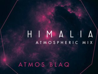 Atmos Blaq – Himalia (Atmospheric Mix)