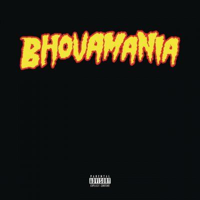 AKA - Bhovamania EP Tracklist