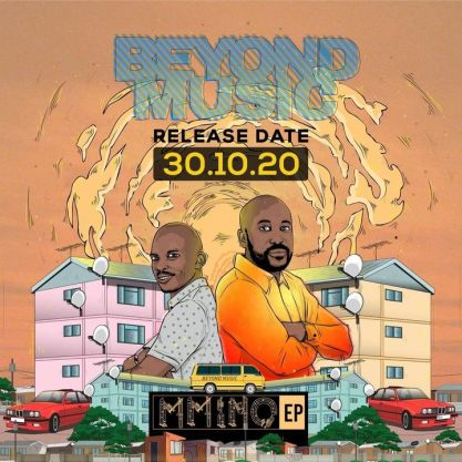 EP: Beyond Music – Mmino