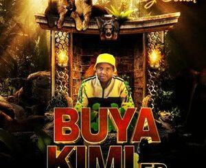 EP: DJ Coach – Buya Kimi