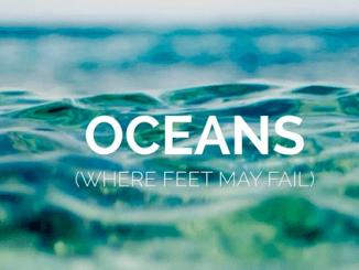 Hillsong United – Ocean (Spirit Lead Me)