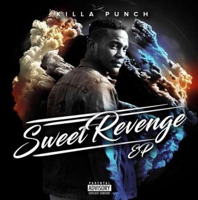 Killa Punch – Ndiyabulela Ft. Kaybee Sax, SimpleTone
