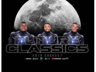 Kota Embassy – Future Classics (Album Tracklist)