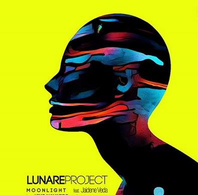 Lunare Project Ft. Jaidene Veda - Moonlight (Matteo Sun Remix)