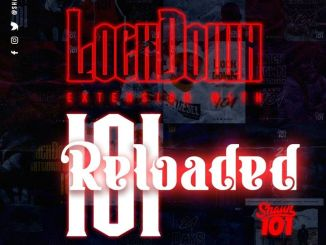 Shaun101 – Lockdown Extention Reloaded With 101 Mix