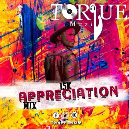 TorQue MuziQ – 15K Appreciation Mix